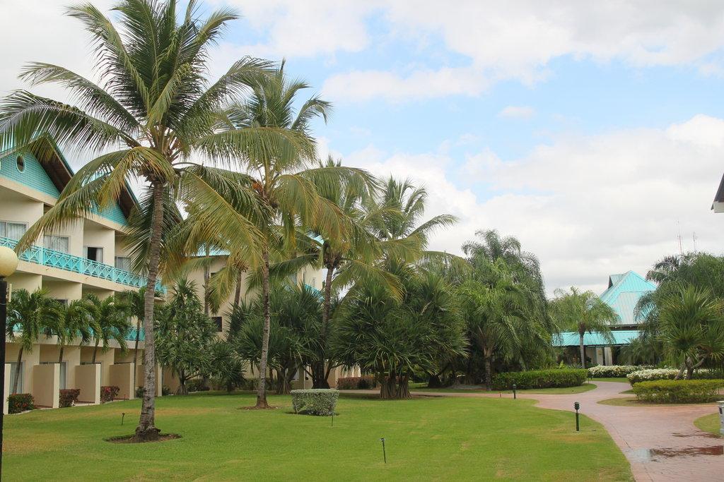 Отель «Дримс Ла Романа» в Доминикане