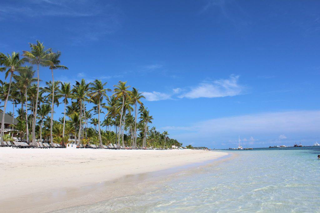 Погода в Доминикане в марте