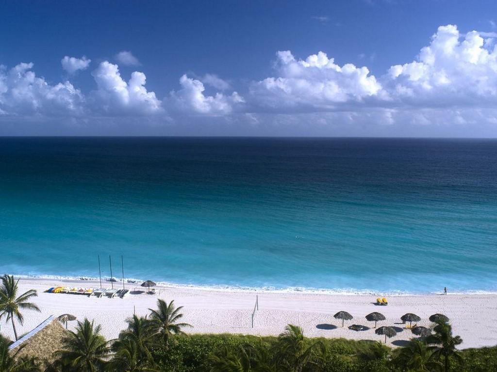 Пляжи Ла Романа: Доминикана