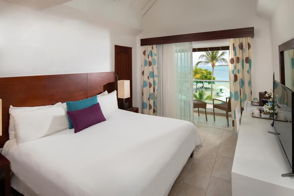 Отель «Плайя Дорада 4*»: Доминикана