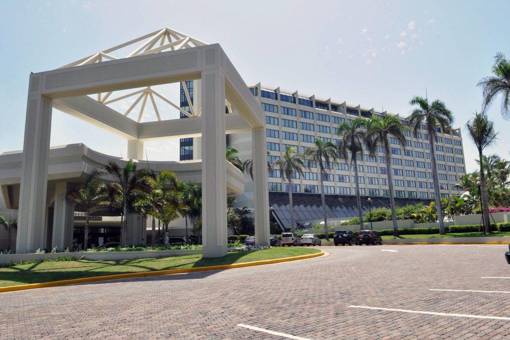 Лучшие отели Доминиканы