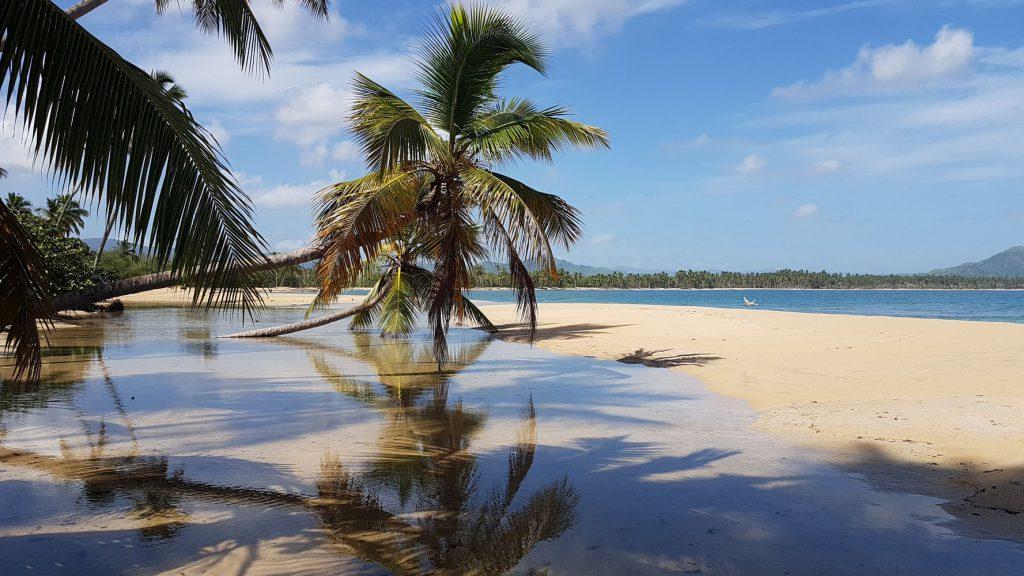 Сезоны в Доминикане