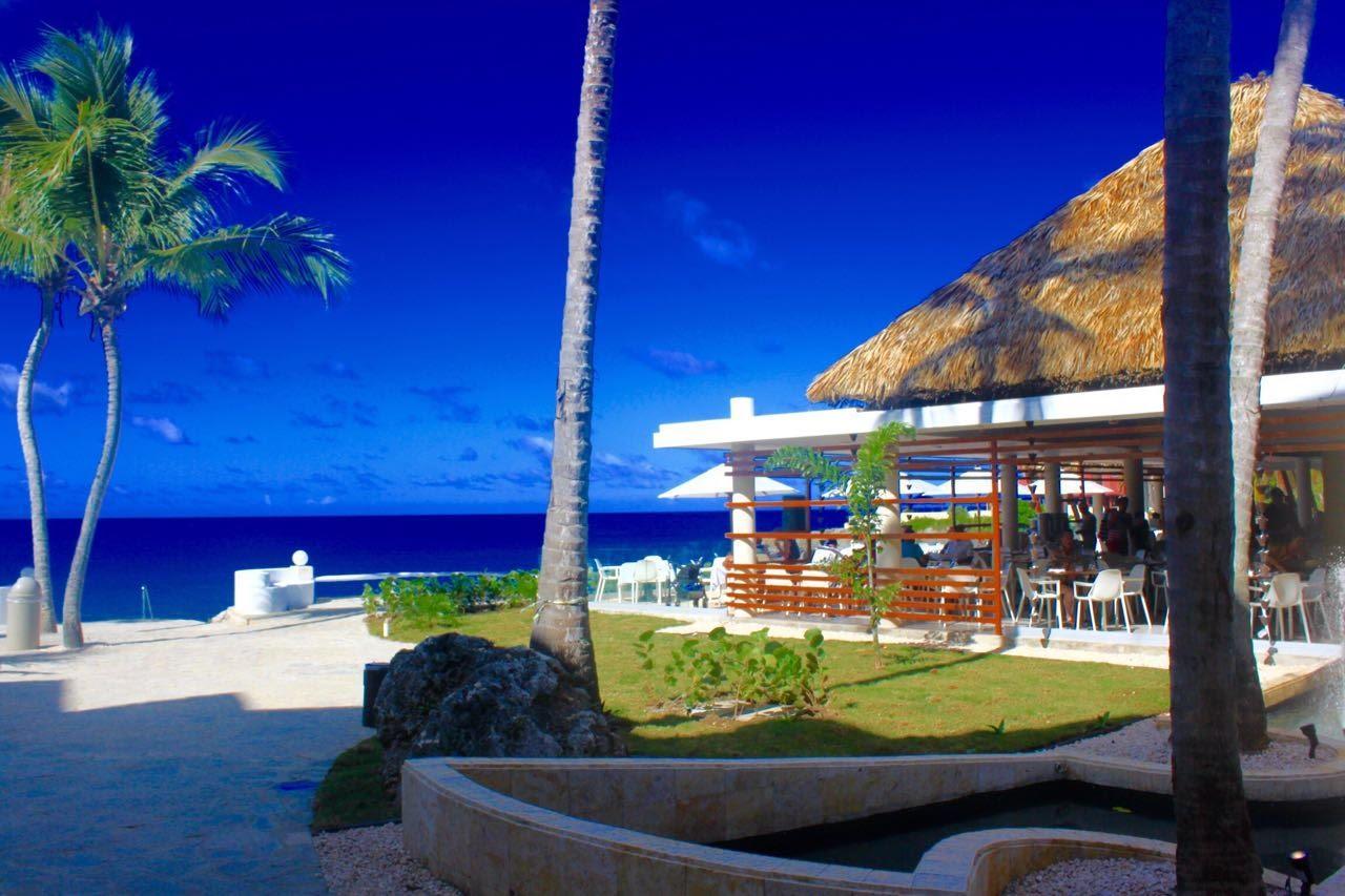 Отели Пуэрто-Плата в Доминикане