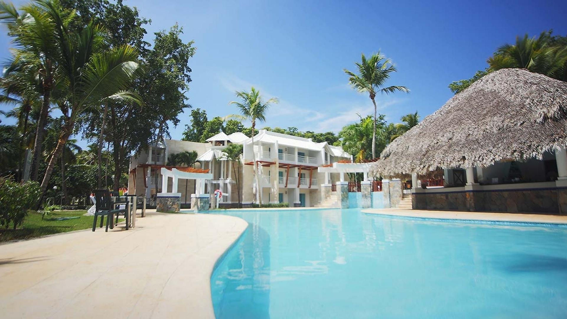 Гранд Парадиз Самана 4* (Grand Paradise Samana 4*) в Доминикане