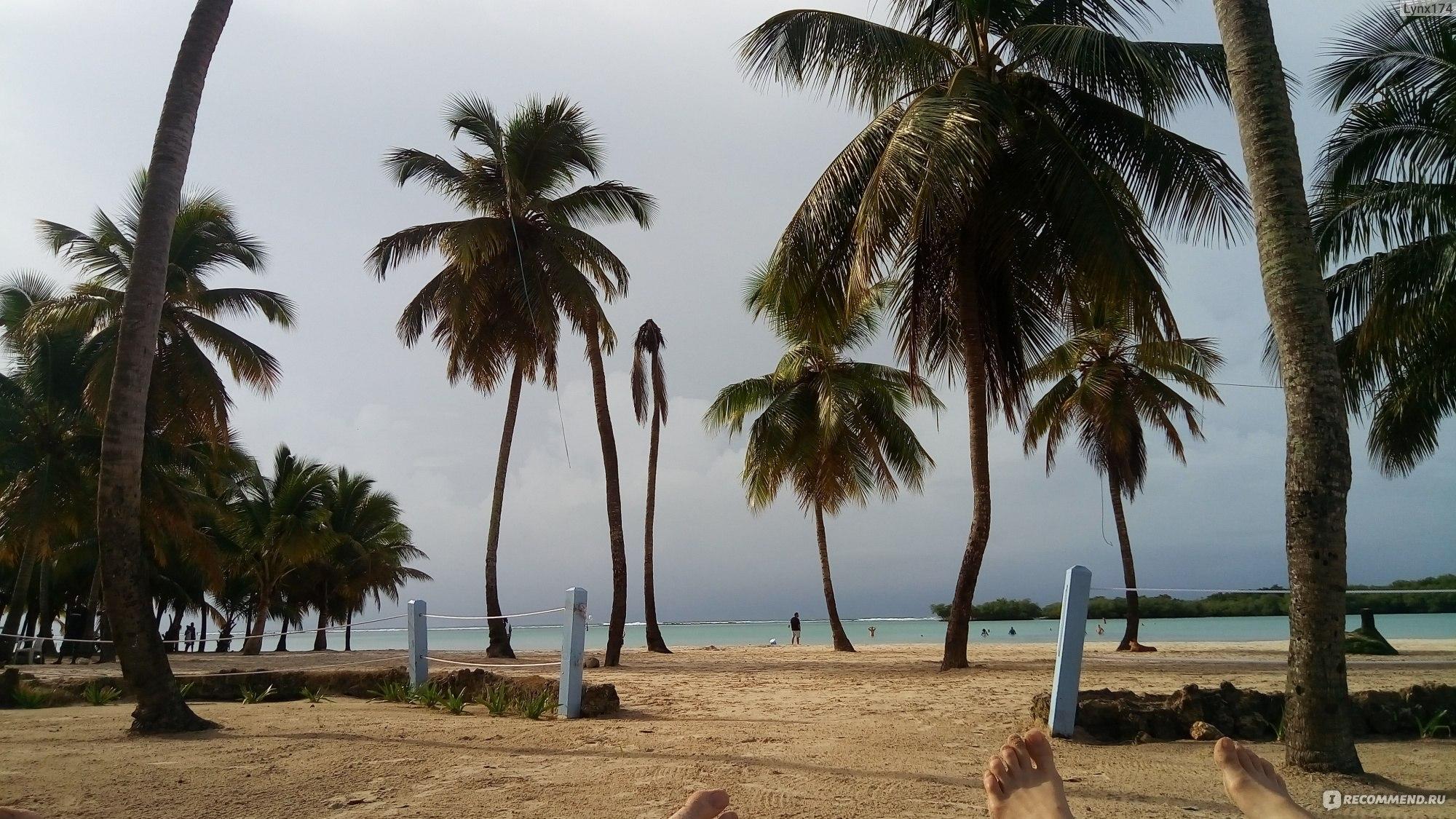 Бока-Чика в Доминикане: обзор курорта