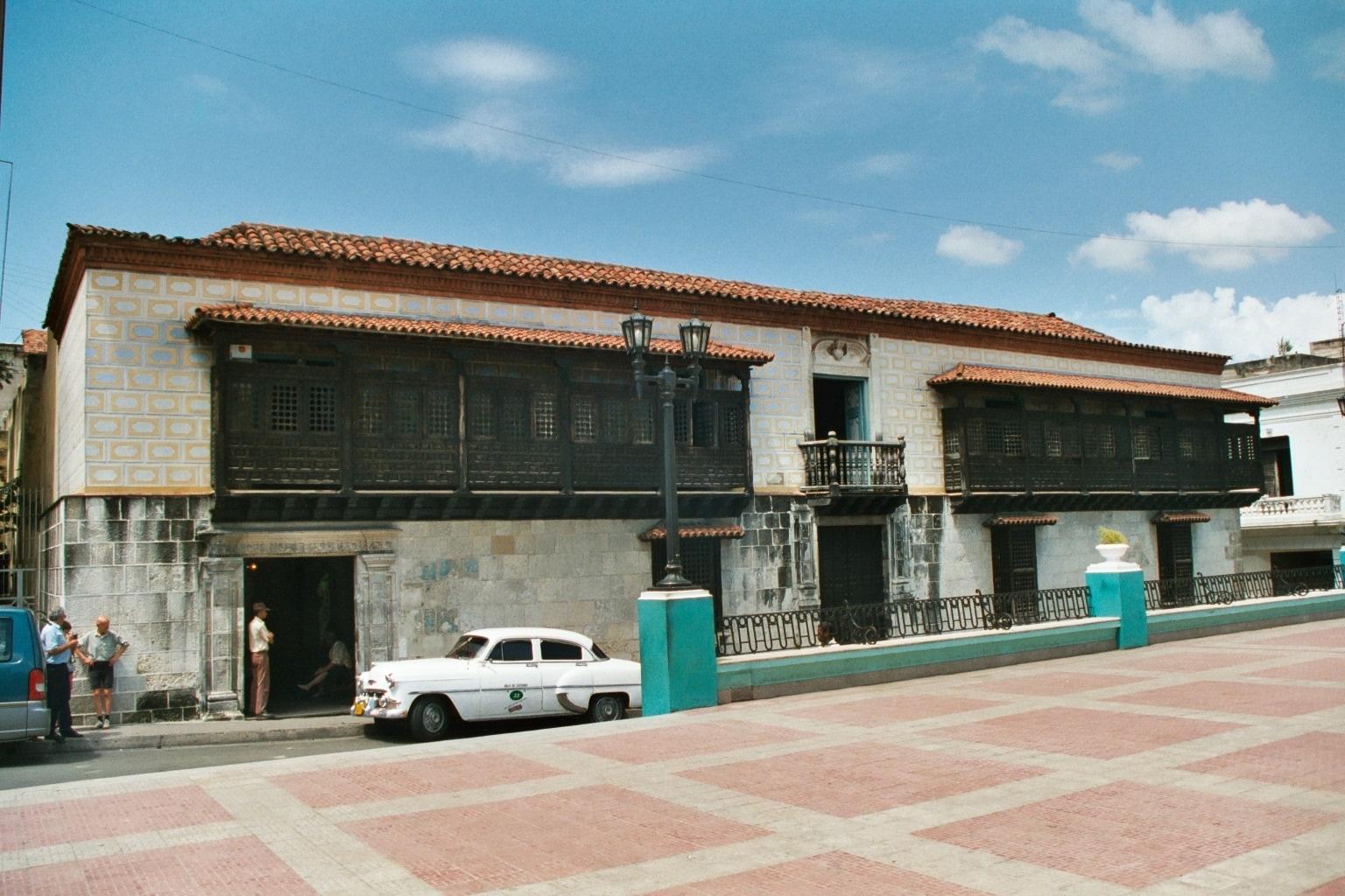 Сантьяго-де-Куба: достопримечательности
