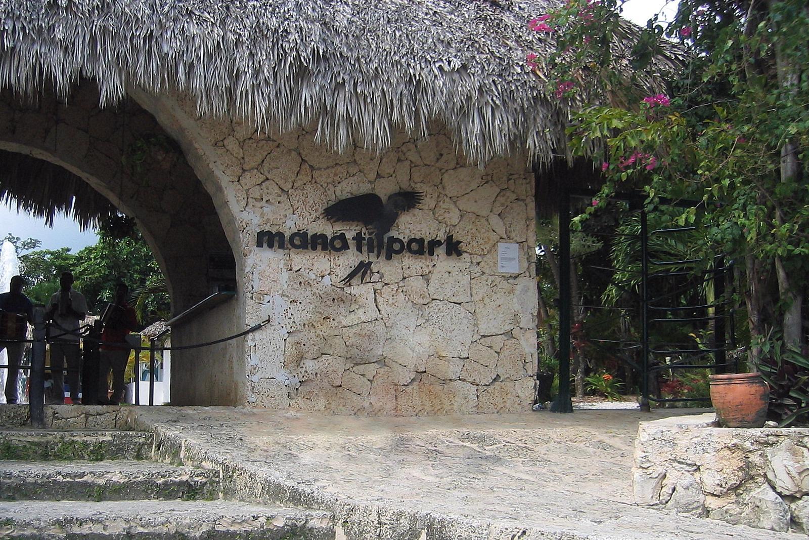 Доминикана: где отдохнуть