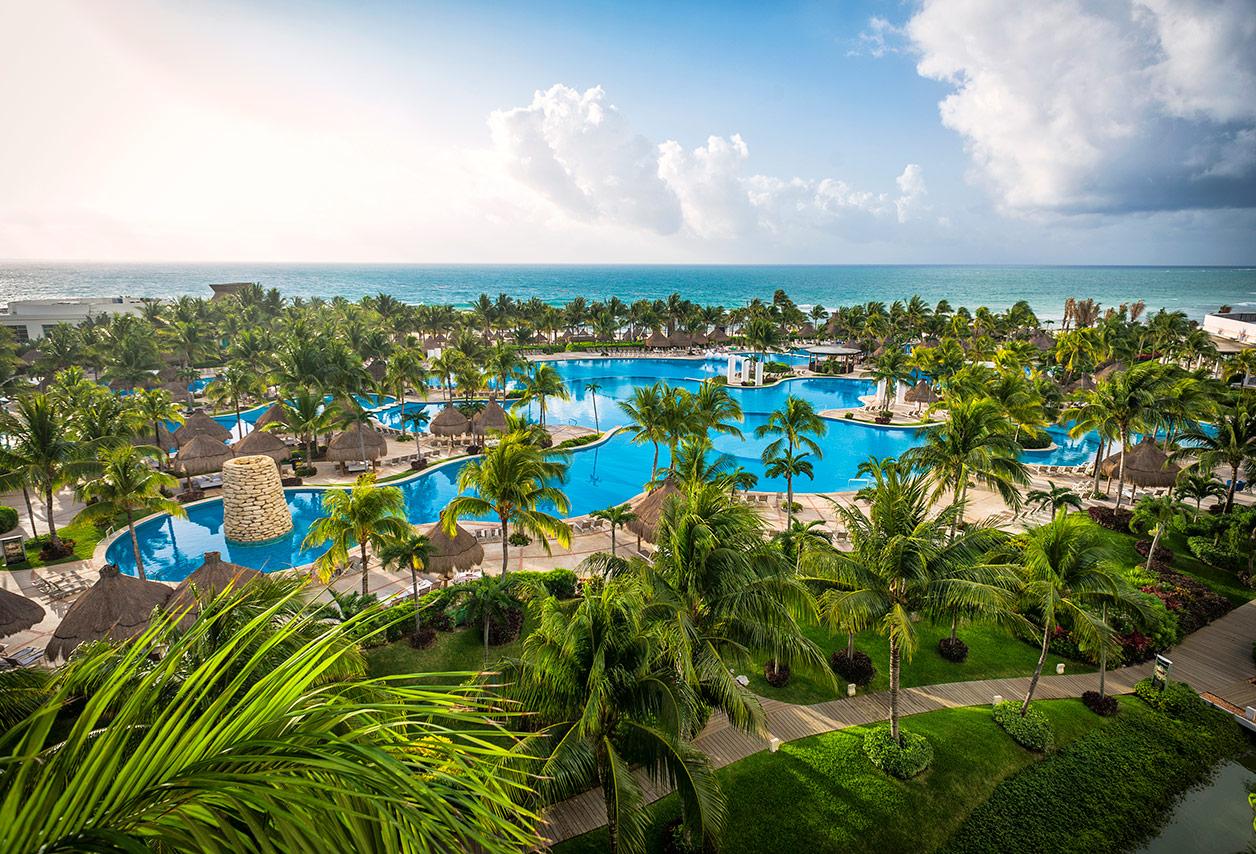 Где лучше: Мексика или Доминикана