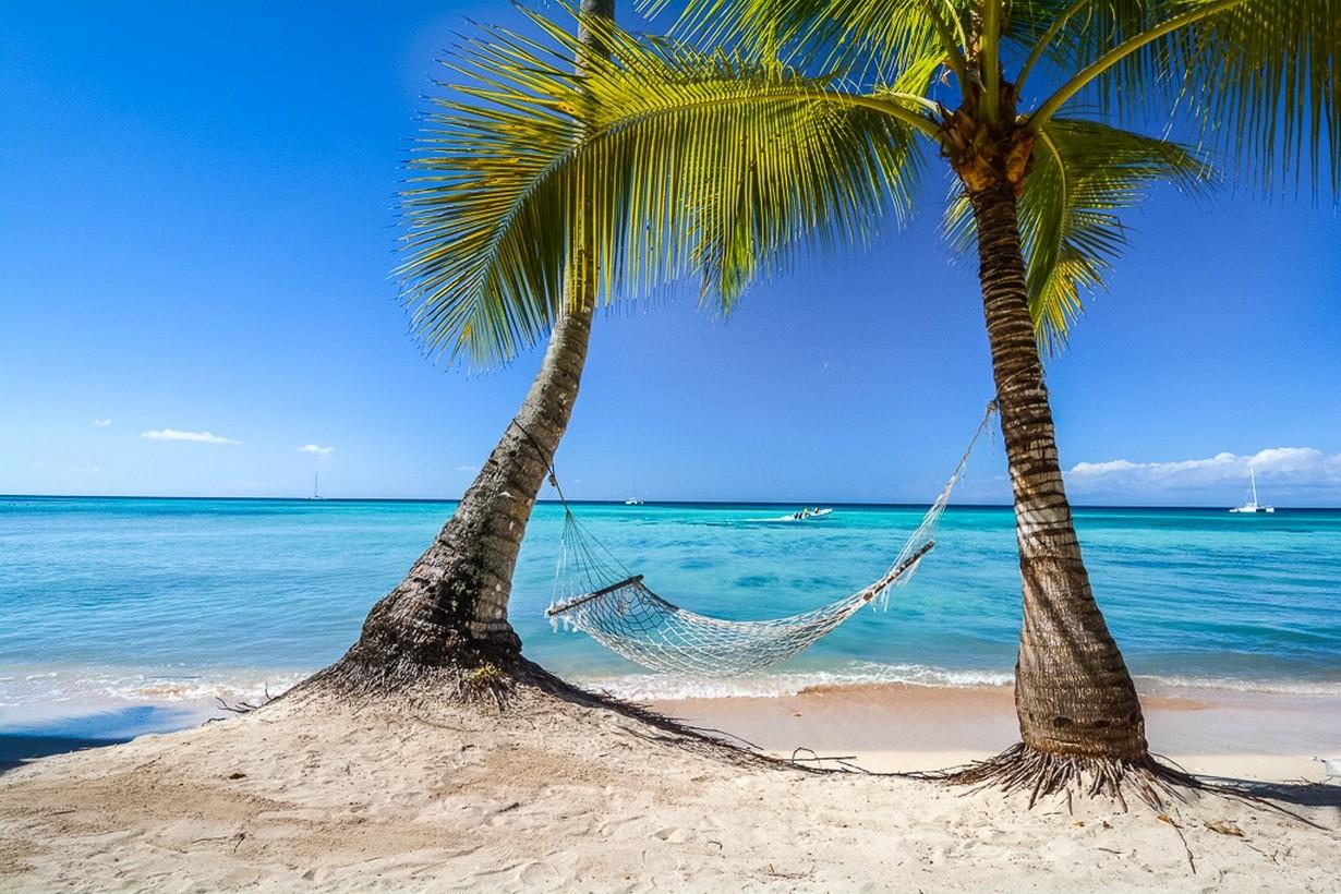 Доминикана: какой океан или море омывает побережье
