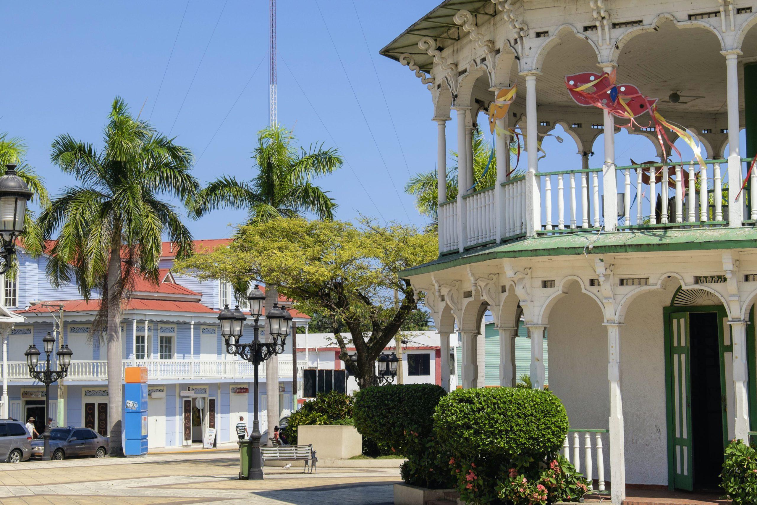 Пуэрто-Плата в Доминикане