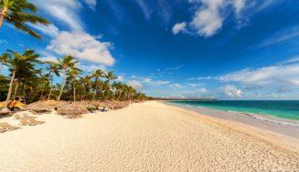 Курорт Баваро в Доминикане