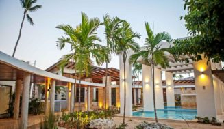 Виста Сол (Vista Sol Punta Cana Beach Resort) Пунта Кана