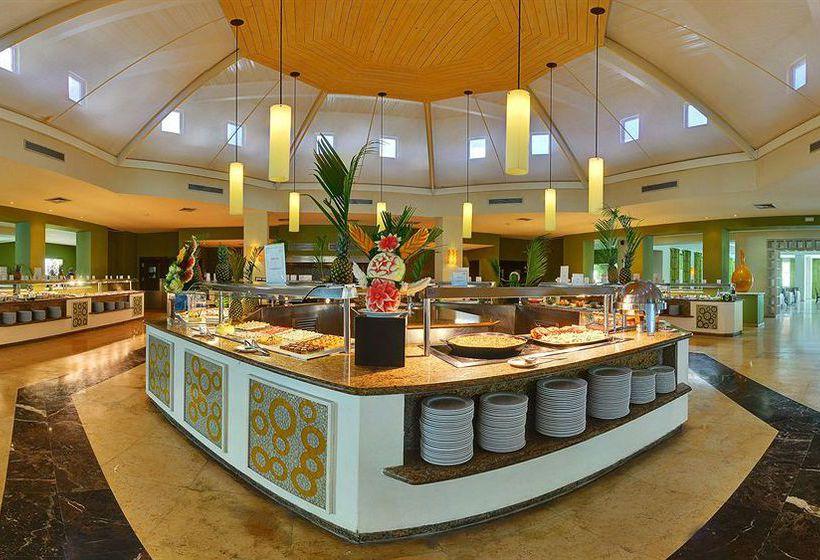 Фото еды в отеле Нау Ларимар
