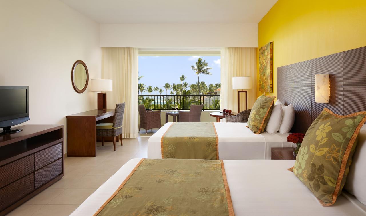 Фото номера в отеле Нау Гаден