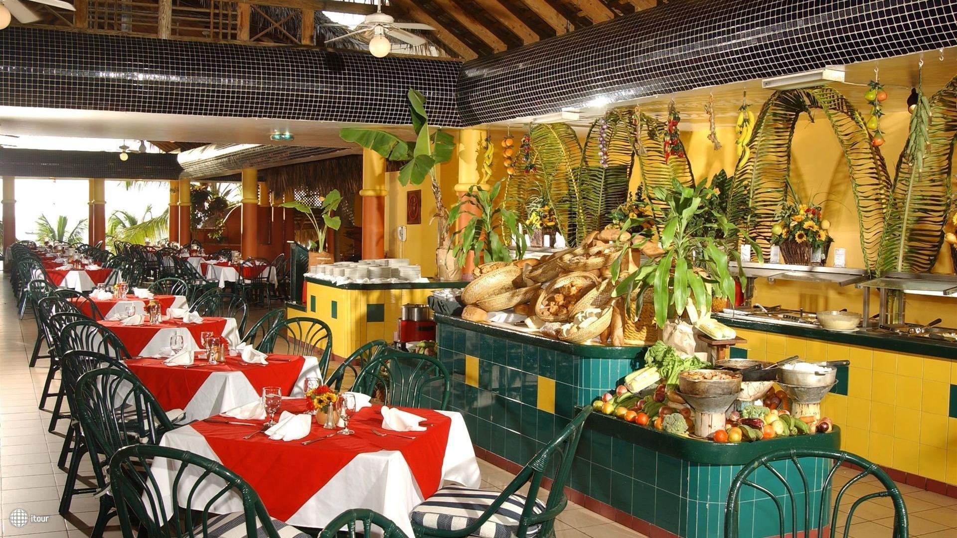 Фото еды в Casa Marina Beach