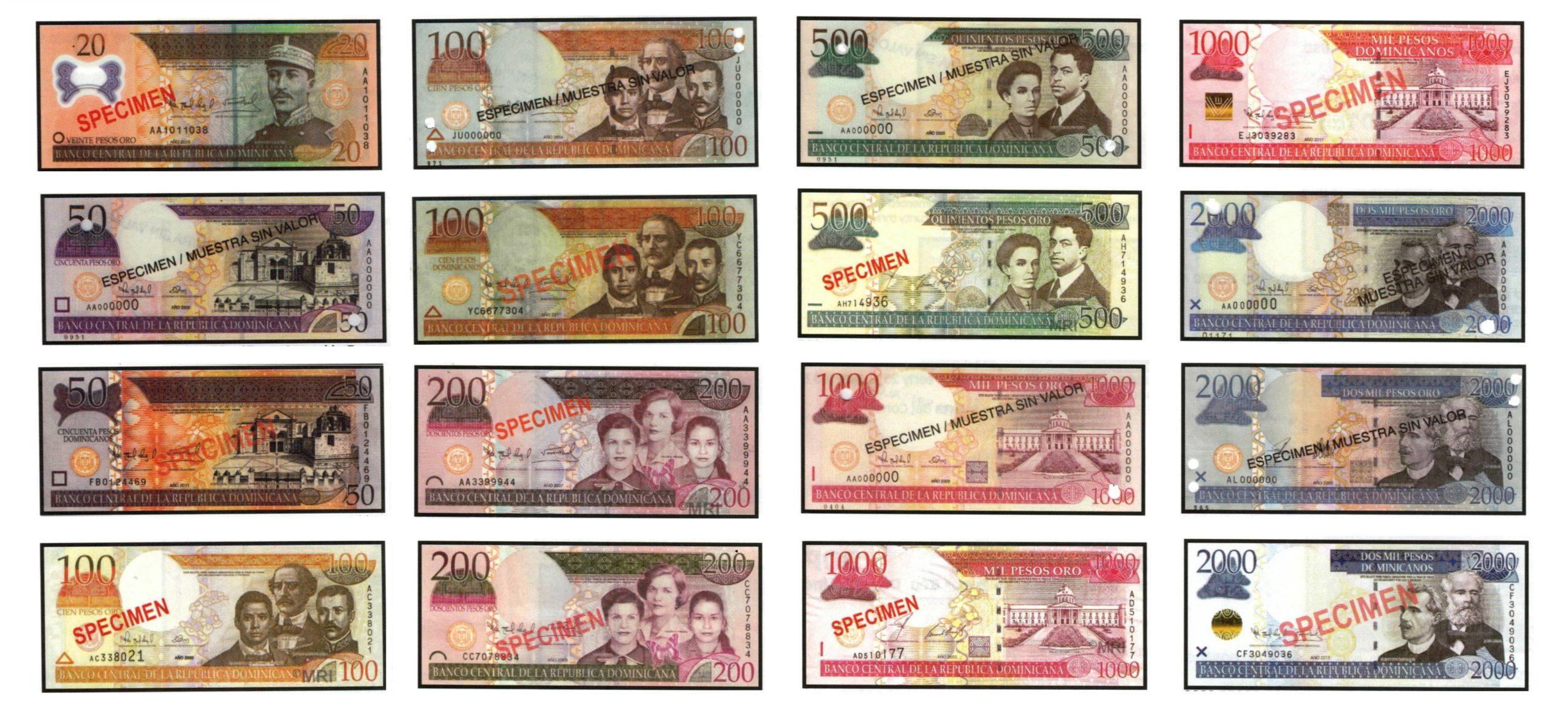 Фото банкнот