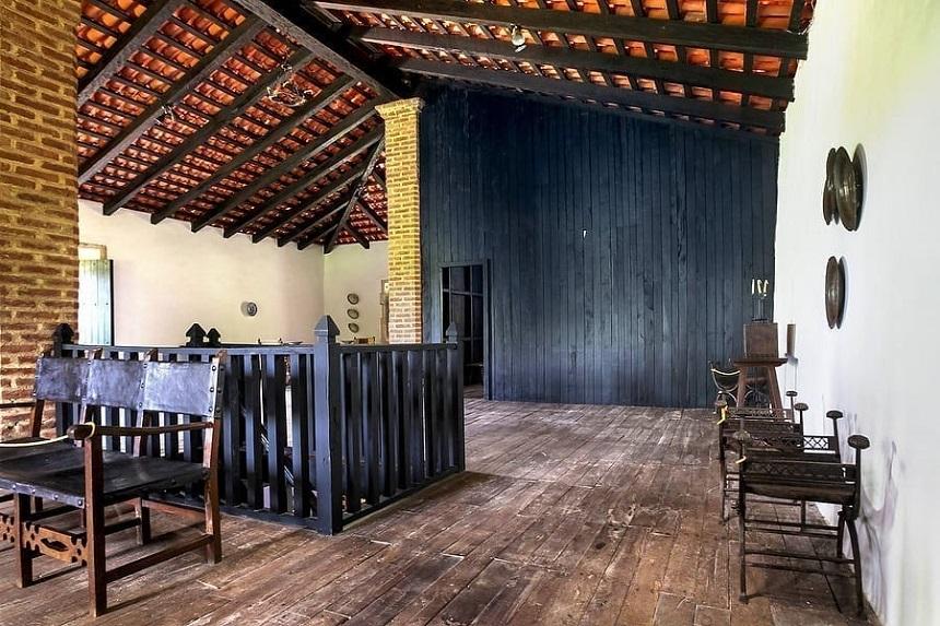 Cosa Ponce de Leon (Дом Понсе де Леона)