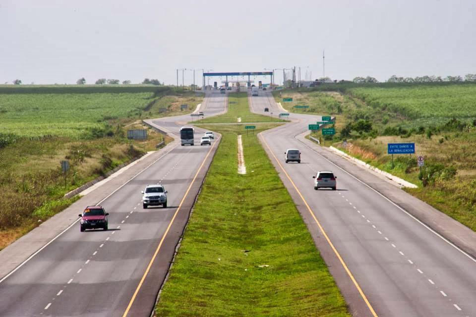 Фото дорожного покрытия