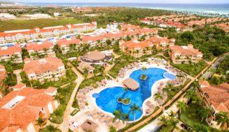 Отель Гранд Бахия Принцип (Grand Bahia Principe Bavaro 5*)