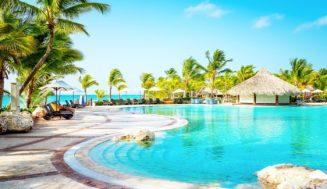 Отели Доминиканы на Карибском море