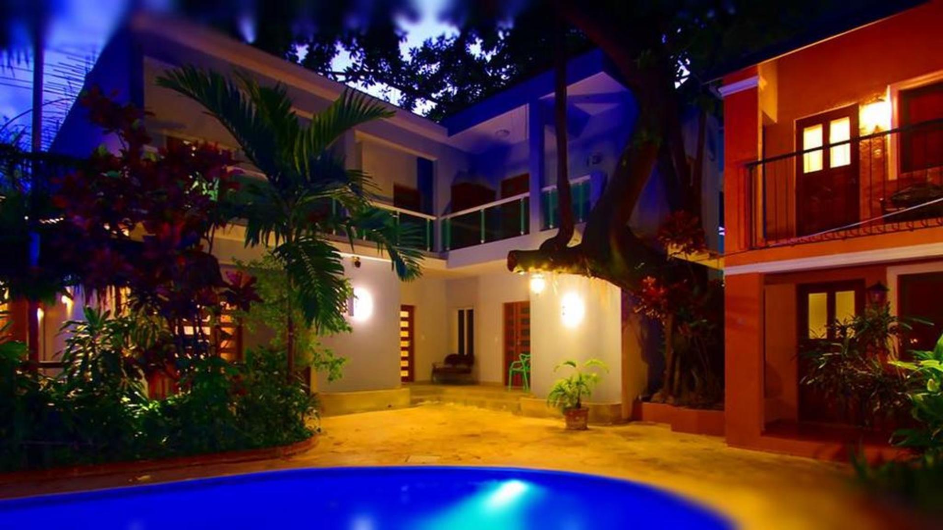 Фото Hotel Casa Valeria 3*