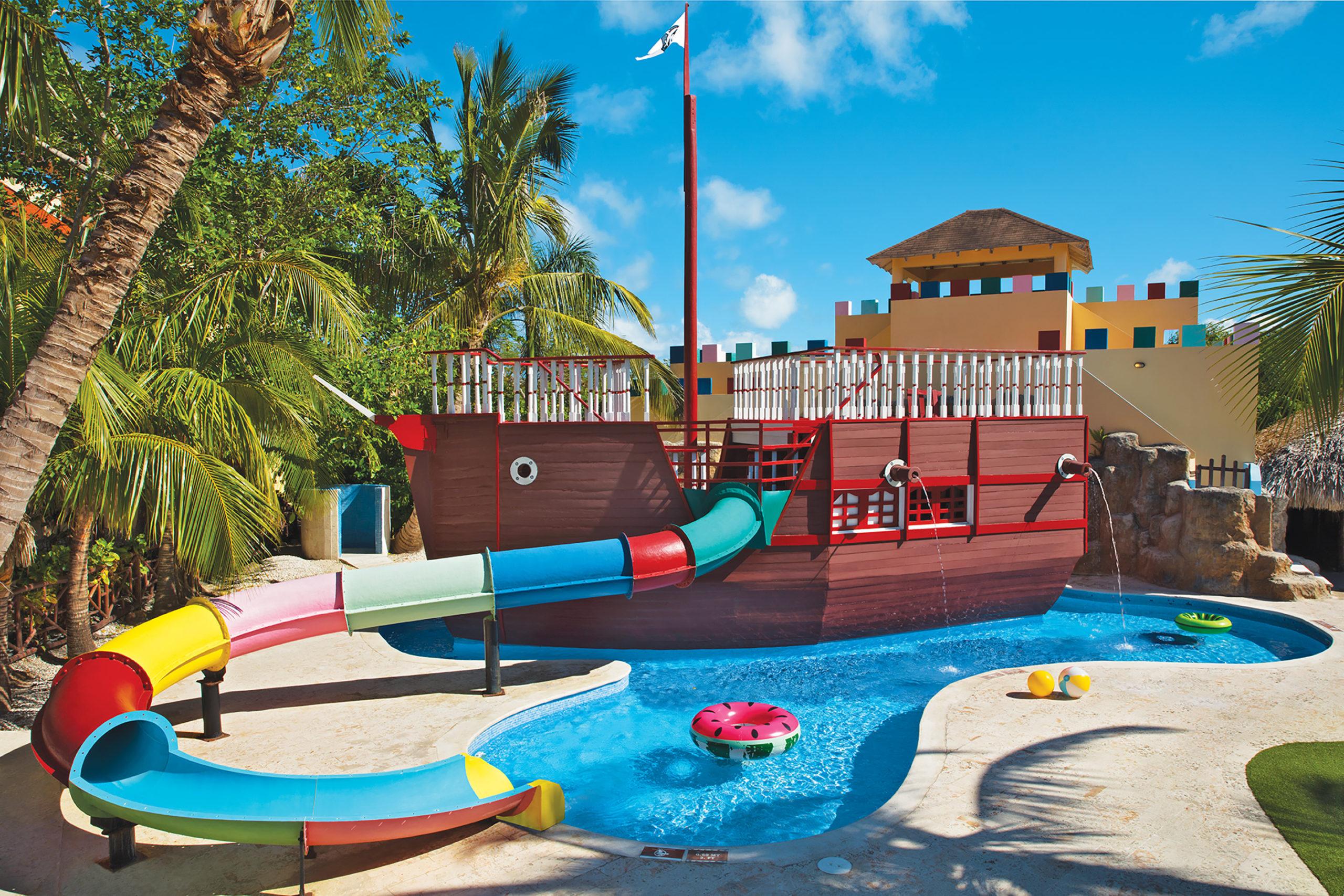 Фото Dreams Punta Cana Resort & Spa 5*