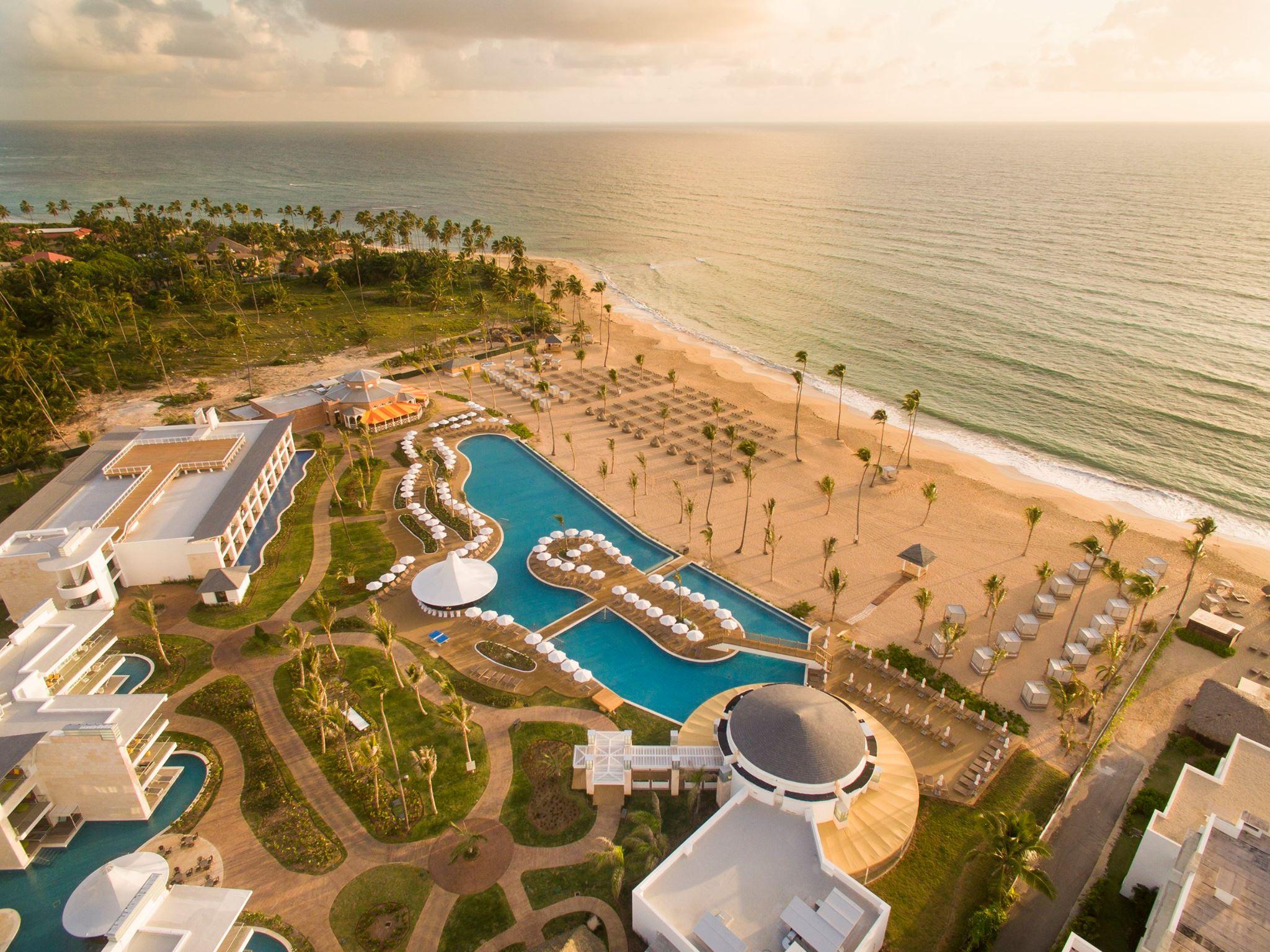 Фото Nickelodeon Hotels & Resorts Punta Cana 5*