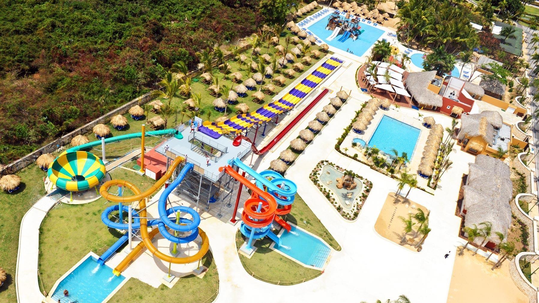 Фото Sirenis Punta Cana Resort Casino & Aquagames 5*