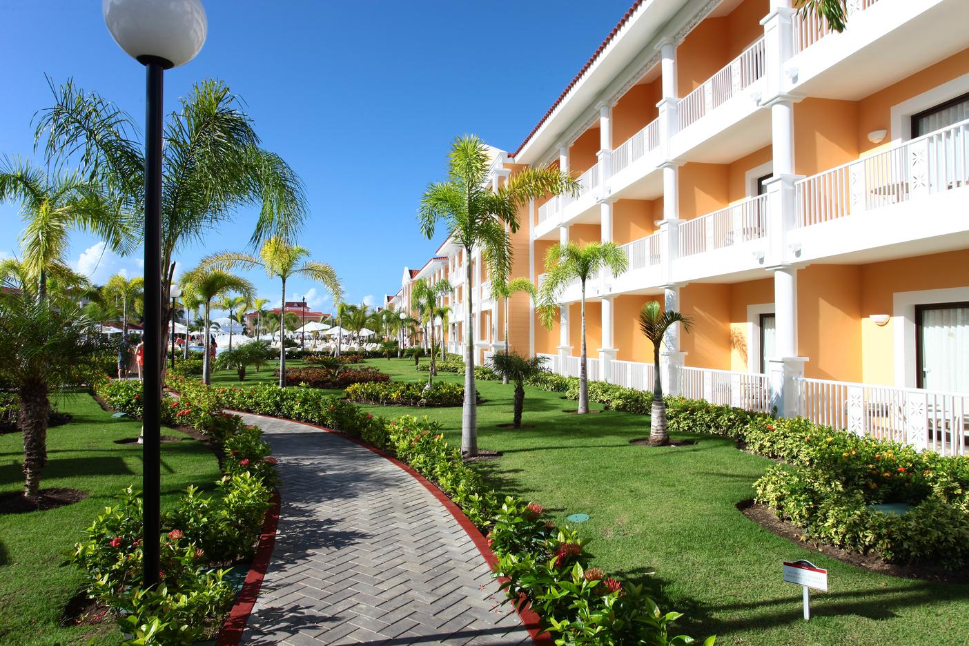 Фото Grand Bahia Principe Aquamarine