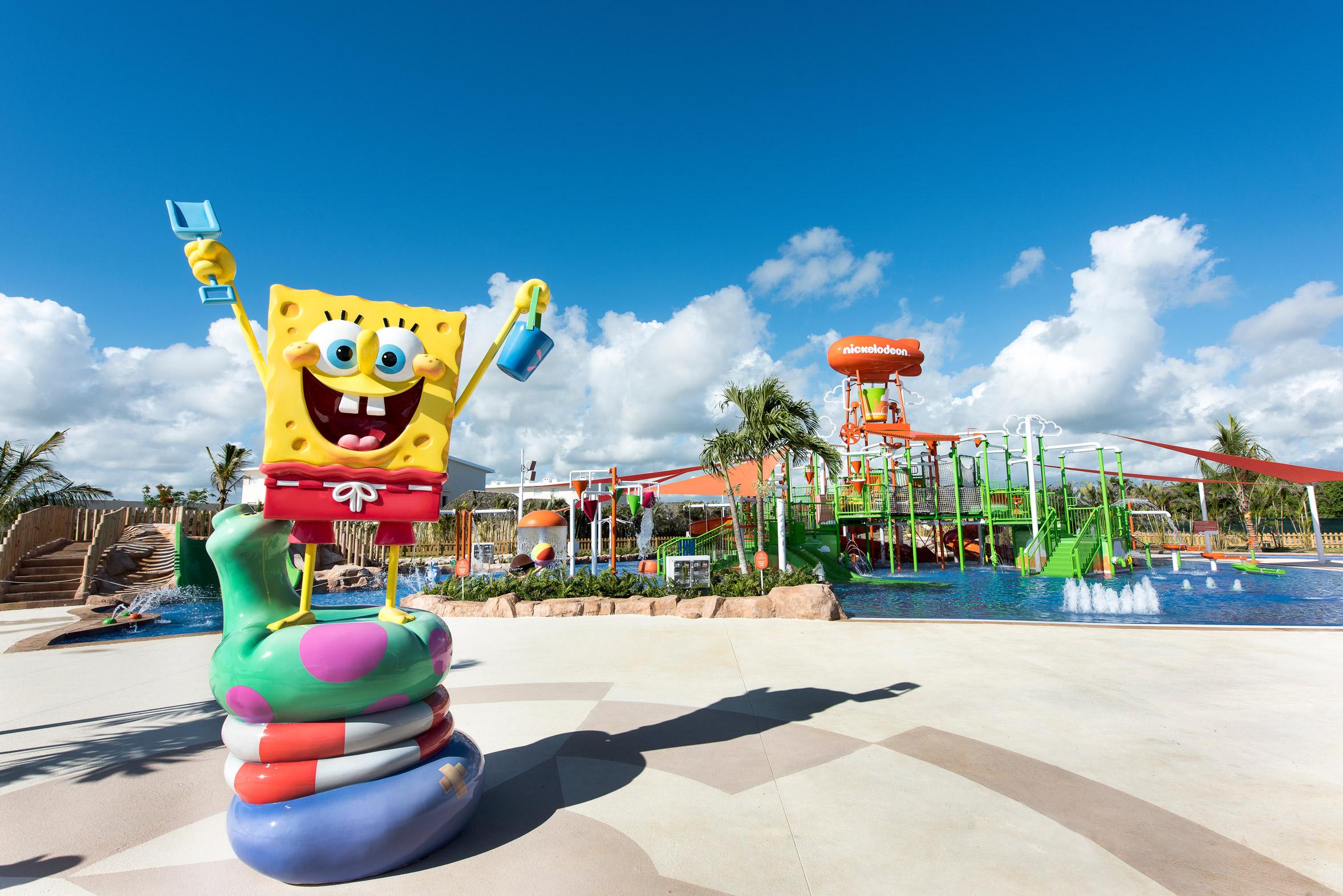 Фото Nickelodeon Hotels & Resorts Punta Cana