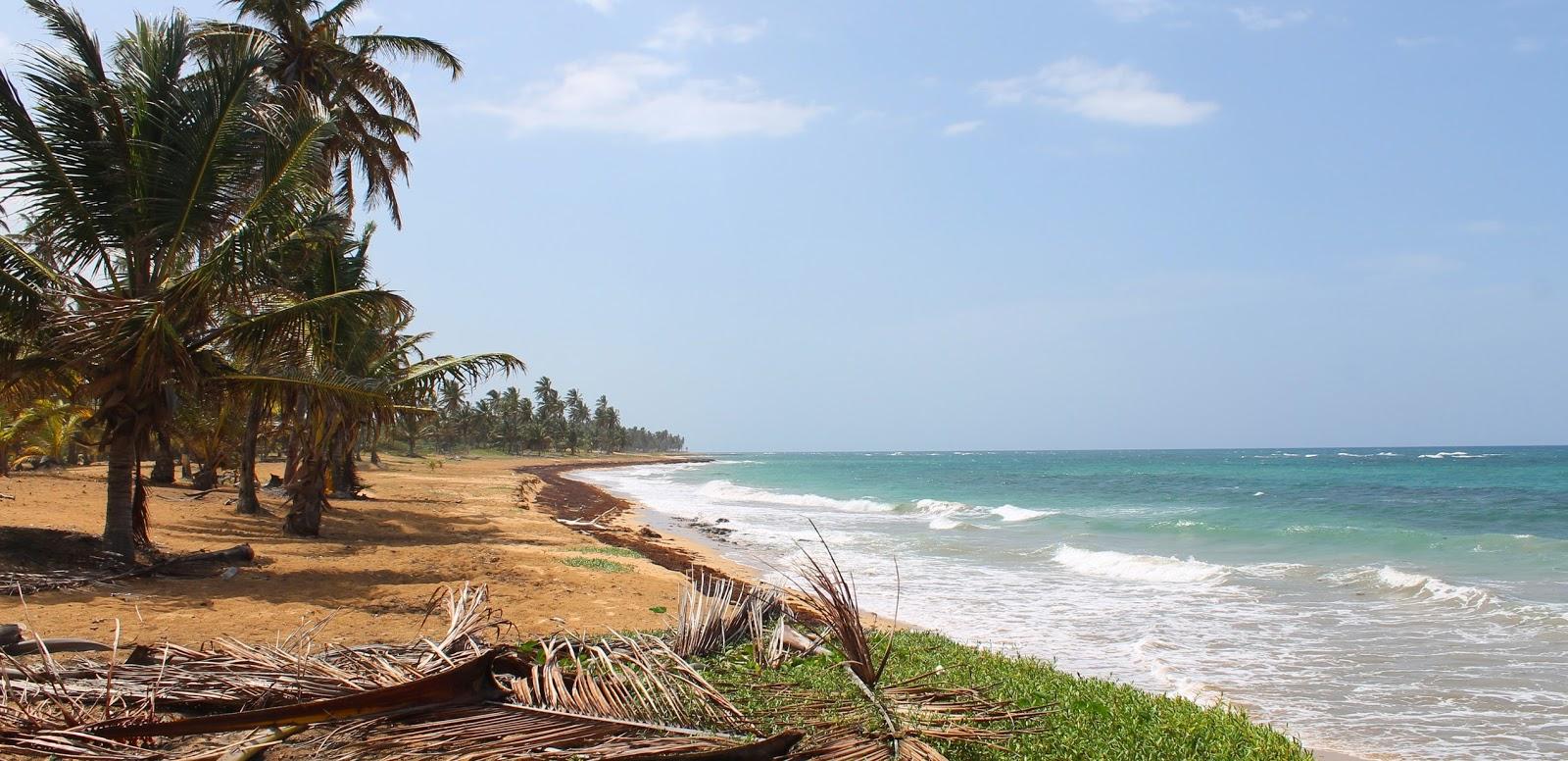 Фото пляжа Макао