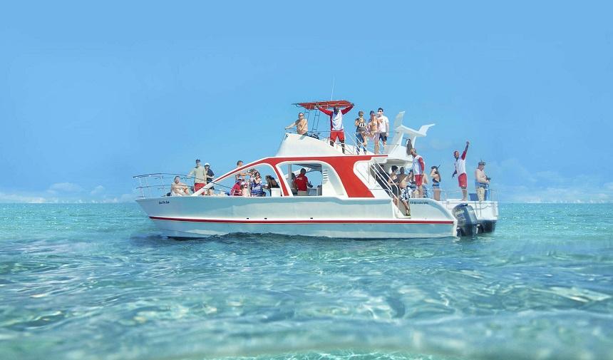 ТОП-20 лучших экскурсий Доминиканы