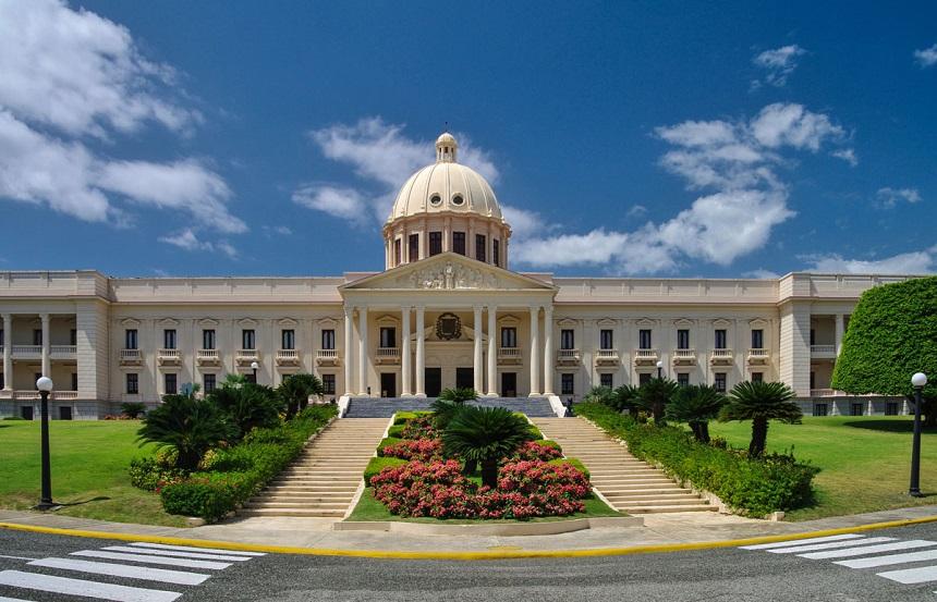 Санто-Доминго – город первых