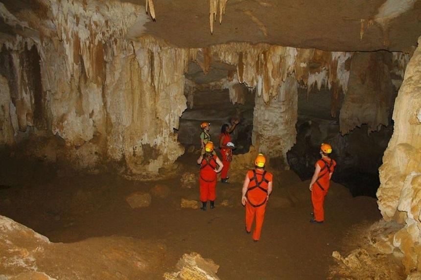 ТОП-20 лучших экскурсий Доминиканы Cueva Fun Fun