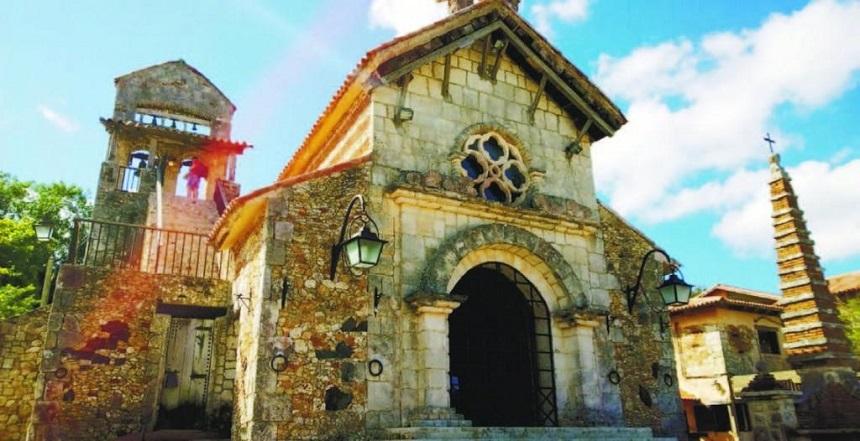 ТОП-25 достопримечательностей Доминиканы церкви