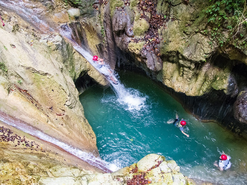 ТОП-25 достопримечательностей Доминиканы природа