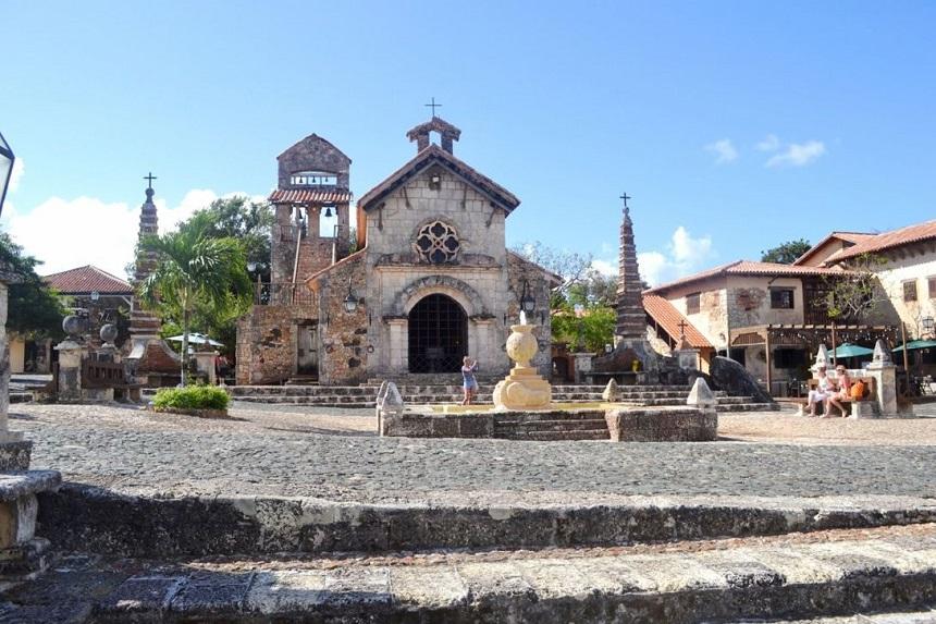 Альтос-де-Чавон ТОП-25 достопримечательностей Доминиканы