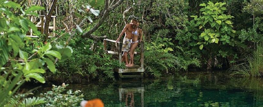 Национальный парк Армандо Бермудес