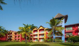 Обзор гостиницы Карибе Клаб Принцесс (Caribe Club Princess Beach Resort & Spa 4*)
