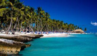 Карибское побережье Доминиканы: курорты и пляжи