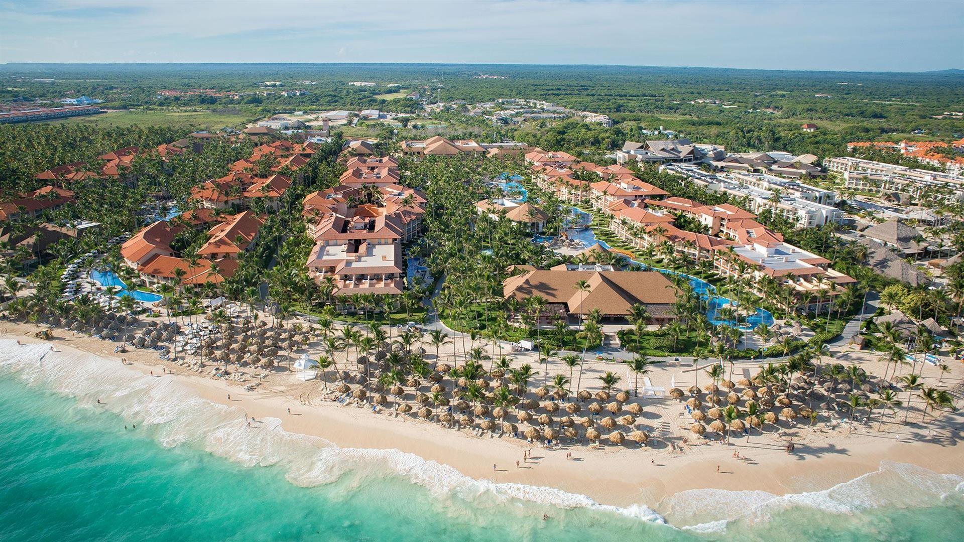 Почему туристы выбирают Majestic Colonial Punta Cana 5