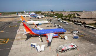 Сколько лететь из СПБ до Доминиканы