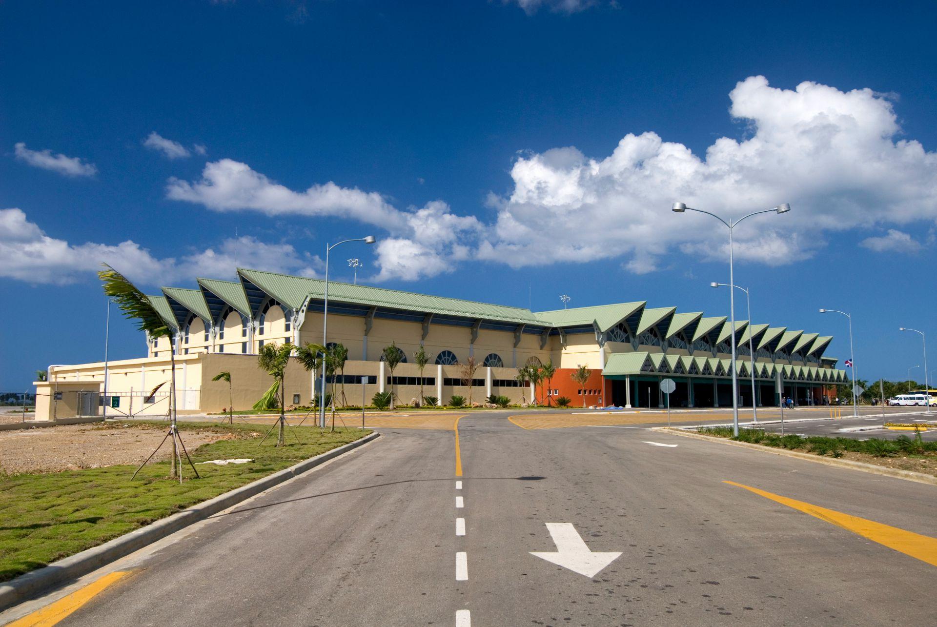 Фото аэропорта Эль-де-Катей