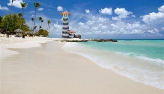 Байяибе в Доминикане