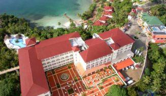 Обзор гостиницы Grand Bahia Principe Cayacoa 5*