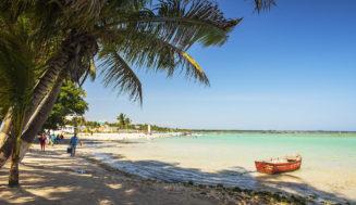 Погодные условия в Доминикане в октябре