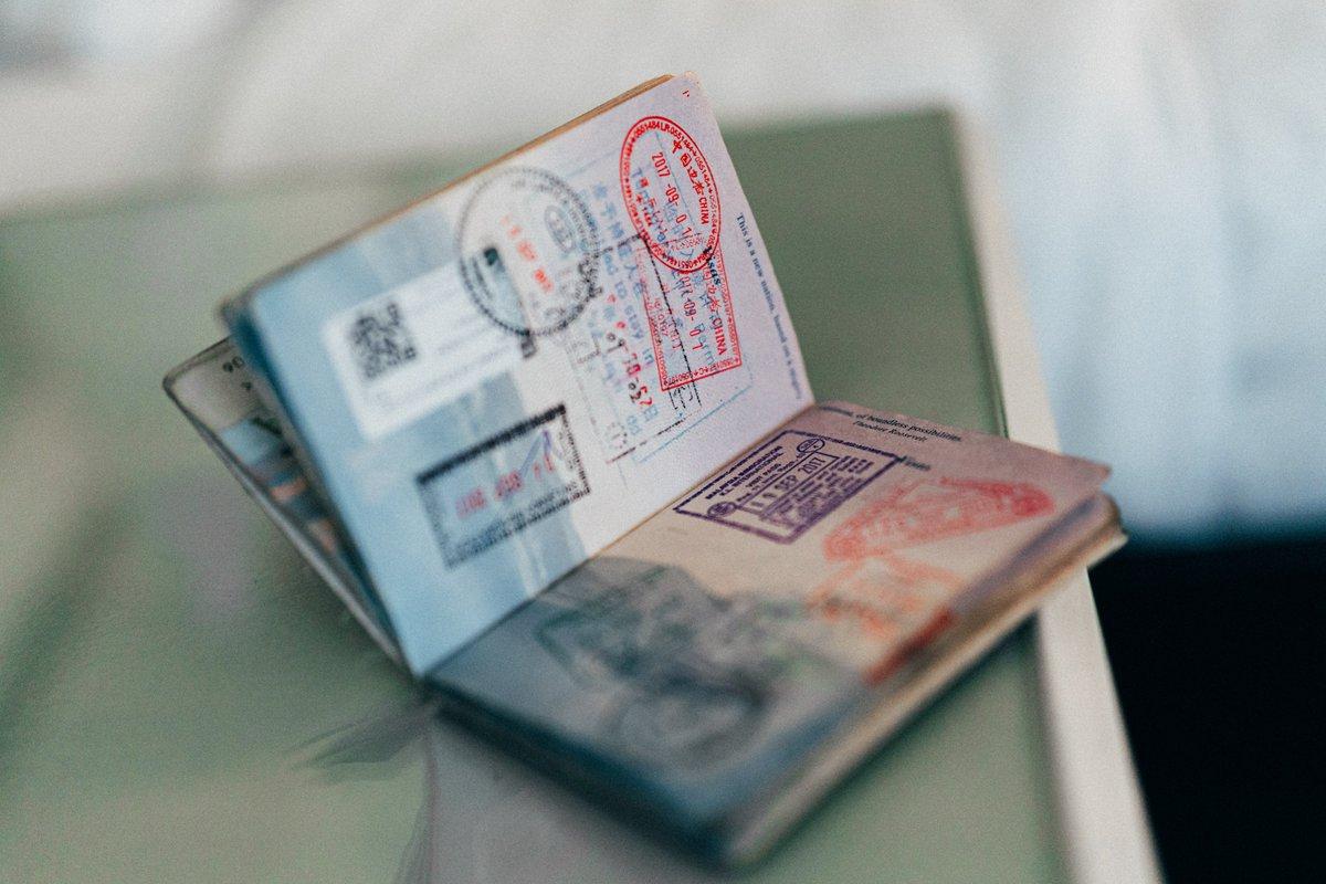 Таможня и визовые документы для въезда в Доминикану
