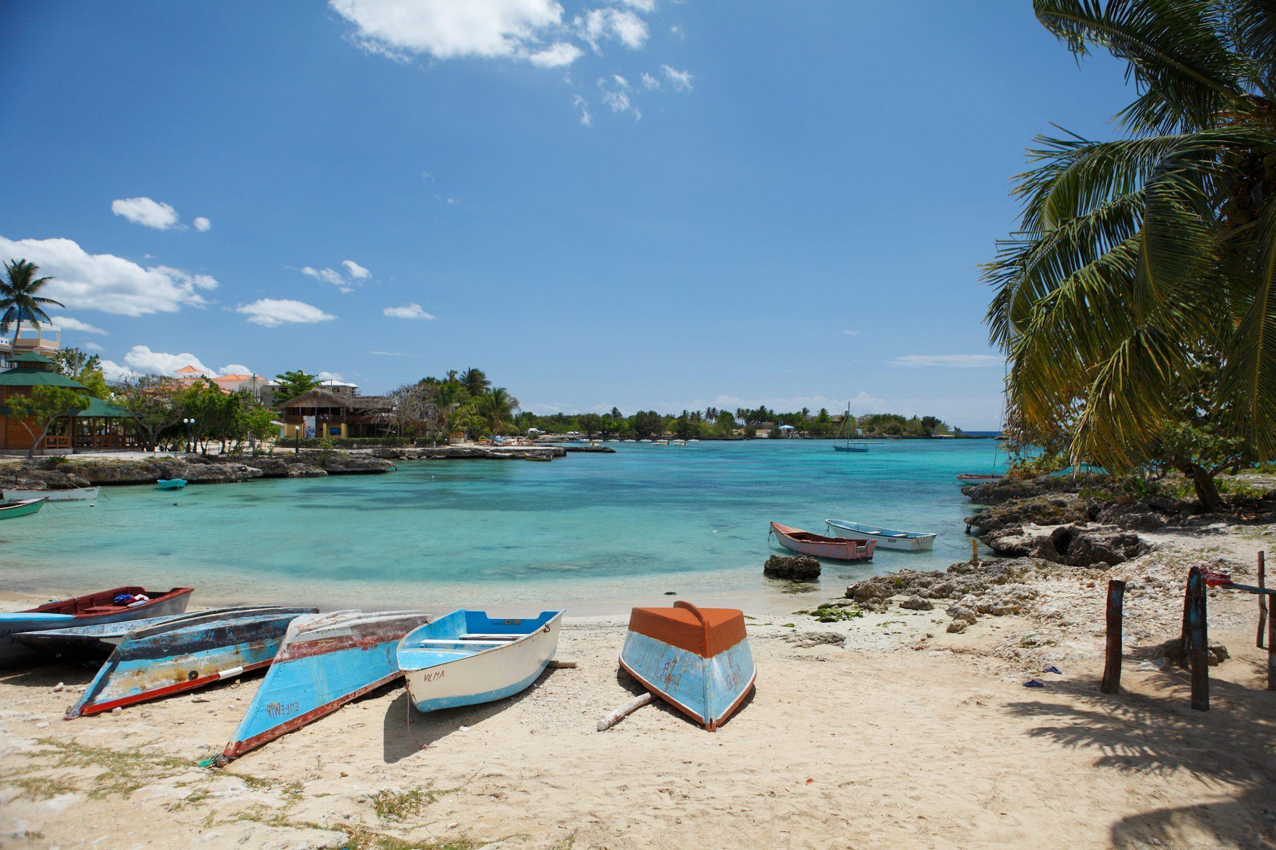 Исторические факты и географическое положение Байяибе в Доминикане