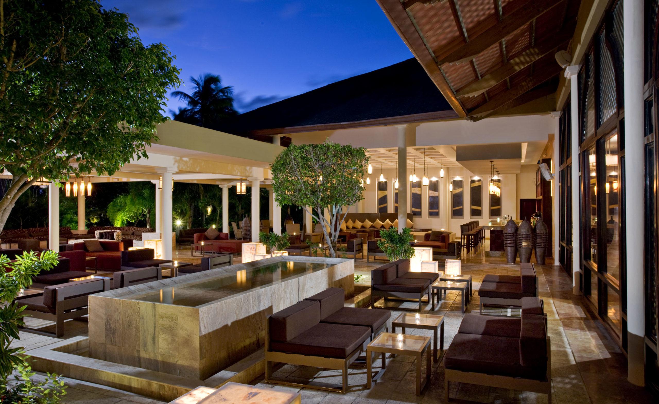Краткая справка о гостинице Мелия Карибы Тропикал в Доминикане