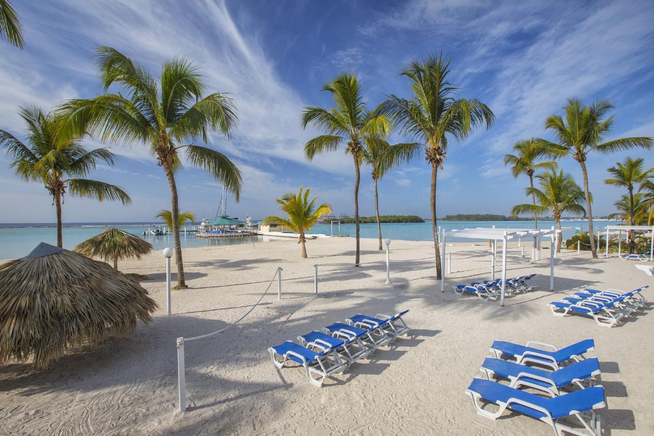 Какая наступает погода в октябре в Доминикане